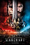 Warcraft: El Origen [DVD]