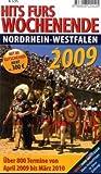 Hits fürs Wochenende Nordrhein-Westfalen 2009 - Zeitgeist Media