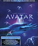 Avatar (Extended CE) (3 Blu-Ray)