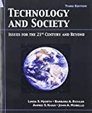 Technology and Society (3rd Edition)