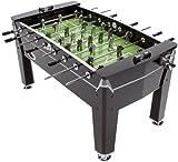 Mightymast Leisure Viper Table Football Black