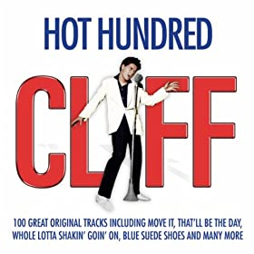 Hot 100 by Cliff Richard
