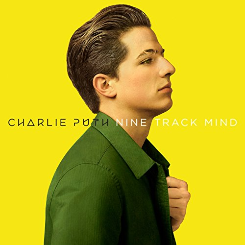 Charlie Puth - Nine Track Mind - (7567 - 86669 - 3) - UK Retail - CD - FLAC - 2016 - NBFLAC Download