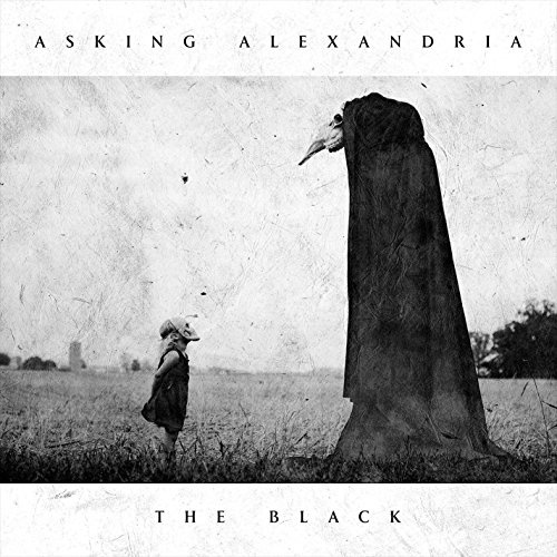 Asking Alexandria - The Black (2016) by Asking Alexandria (2016-08-03)