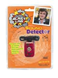Richard Hammond's Blast Lab Sound Detector
