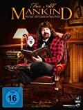 For All Mankind - The Life & Career of Mick Foley [Alemania] [DVD]