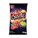 Barcel Churritos Fuego 9.9oz Bag (Pack of 3)