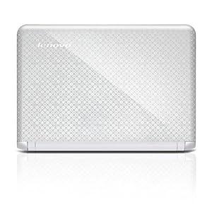 Lenovo S10-2 10-Inch White Netbook - 6 Cell Battery