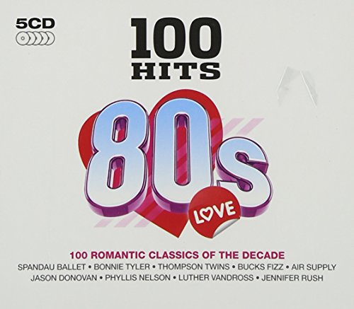 Jennifer Rush - 100 Hits: 80