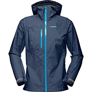 Norrona Women's Bitihorn Gore-tex Active Shell Jacket -