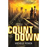 Countdown | Michelle Rowen