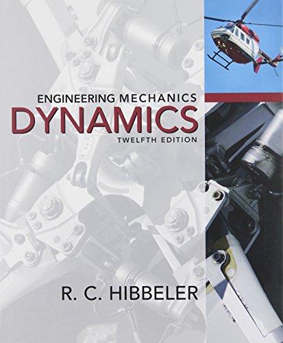 Engineering Mechanics: Dynamics &Dynamics Study Pack...