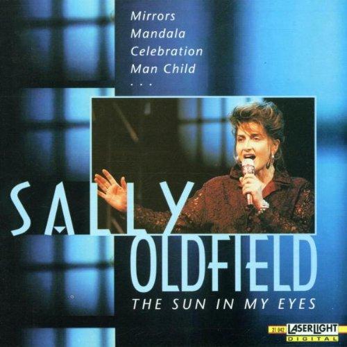Sally Oldfield - The Sun In My Eyes - Zortam Music