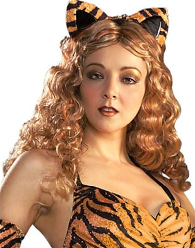 Wild Thing Wig - 1