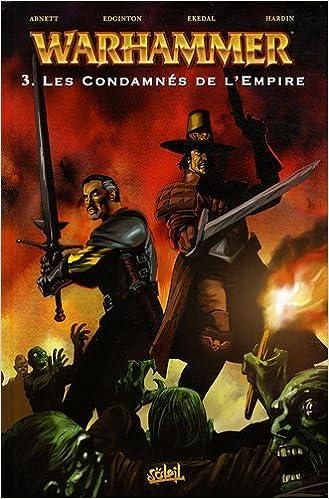 [BD]Série/Comics Warhammer 40K 51ahC-broDL._SX327_BO1,204,203,200_
