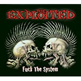 "Fuck the Systemvon ""The Exploited"""