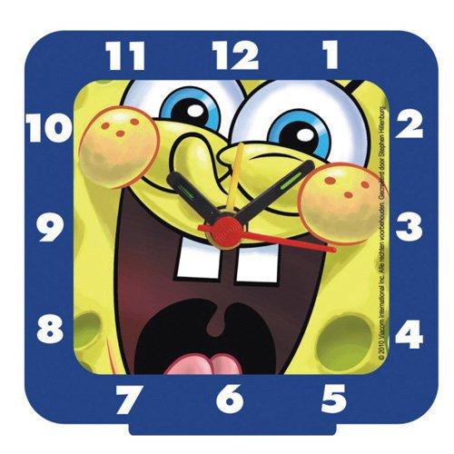 Technoline Kinderwecker SpongeBob Schwammkopf 3 jetzt bestellen