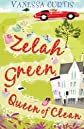 Zelah Green Queen of Clean