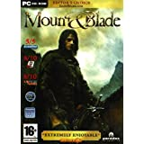 "Mount & Blade [UK Import]von ""Paradox"""