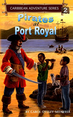 pirates-at-port-royal-caribbean-adventure-series-book-2-english-edition