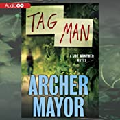 Tag Man: A Joe Gunther Novel | [Archer Mayor]