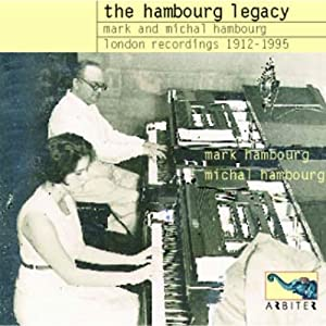 The Hambourg Legacy