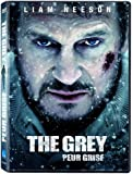 The Grey / Peur grise (Bilingual)