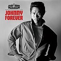 JOHNNY FOREVER-THE BEST 1975~1977-