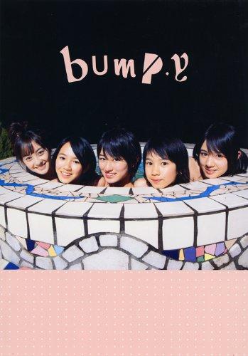bump.y写真集 『bump.y』