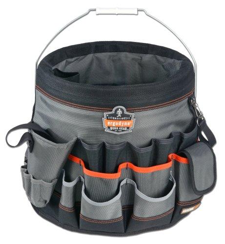 Arsenal 5860 56-Pocket Bucket Organizer