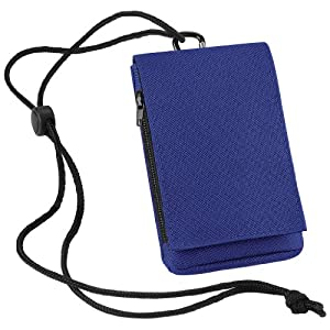 BagBase Phone Pouch Bright Royal One