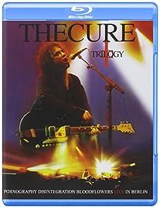 Trilogy, Live In Berlin [Blu-ray]