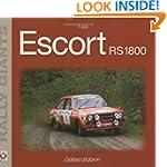 Ford Escort RS1800 (Rally Giants) (Ra...