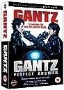 Gantz/Gantz 2 Perfect Answer - Movie Double Pack [DVD]