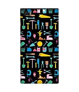 Tools (2) Xiaomi Mi 3 Case