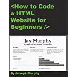 How to Code a HTML Website for Beginners