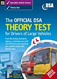 The Official DSA Theory Test for Drivers of Large Vehicles by Driving Standards Agency (Great Britain) ( AUTHOR ) Jul-23-2008 CD-ROM Driving Standards Agency (Great Britain)