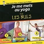 Je me mets au yoga pour les Nuls