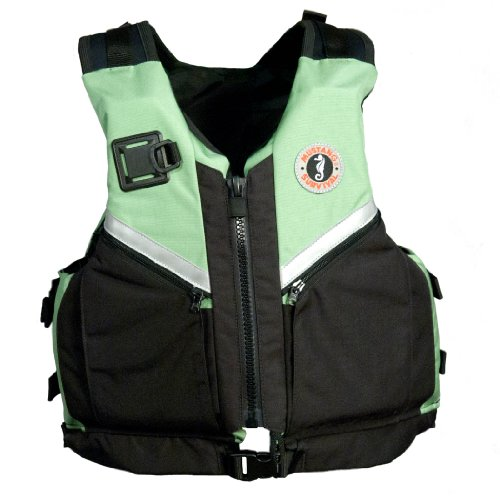 Mustang Survival PFD Oasis Paddling Vest (X-Large/XX-Large)