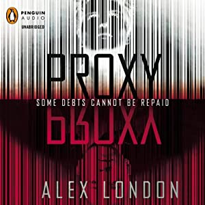 Proxy Audiobook