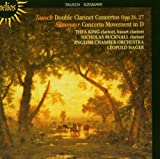 Tausch: Double Clarinet Concertos, Opp. 26, 27; Süssmayr: Concerto Movement in D