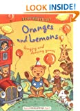 Oranges and Lemons Book and CD (Book & CD)
