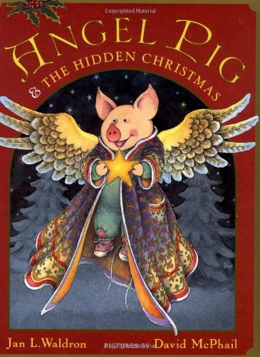 Angel Pig and the Hidden Christmas