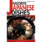 Favorite Japanese Dishes (Quick & Easy)