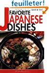 Favorite Japanese Dishes