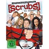 """Scrubs: Die Anf�nger - Die komplette f�nfte Staffel [4 DVDs]von """"Zach Braff"""""""