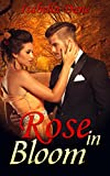 ROMANCE: BILLIONAIRE ROMANCE: Rose in Bloom (Bad Boy Alpha Male Domination and Submission Romance) (Contemporary BDSMerotica Boss Romance Short Stories)