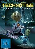 Technotise [1 DVDs]