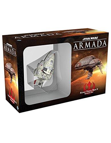 Star Wars: Armada Assault Frigate Mark II Expansion Pack