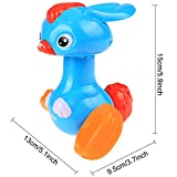 Arshiner-Baby-Animal-Duck-Shape-Toy